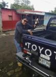 Moises, 49  , Managua