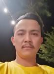 ปืน, 34  , Suphan Buri