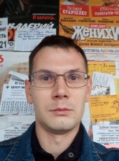 Aleksandr, 32, Russia, Surgut