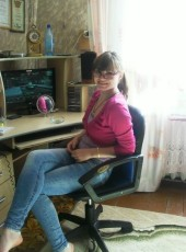 Lenusik, 25, Russia, Gramoteino