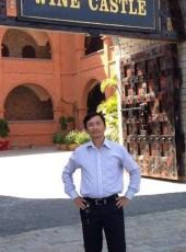 Vuong, 45, Vietnam, Ho Chi Minh City