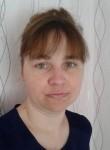 Olga, 40  , Yuzha