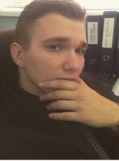 Egor, 26, Russia, Saint Petersburg