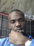 Juvenson, 25  , Carrefour