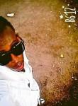 Chris fathi, 26  , Djibouti