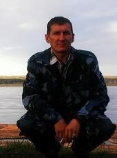 Sergey, 53, Russia, Chunskiy