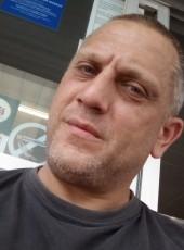 Γιάννης, 40, Greece, Athens