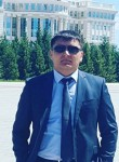 Rimad, 33  , Almaty