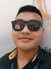 Milo, 26, Vietnam, Hanoi