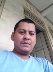 Nurul Ikhwan, 39, Indonesia, Bandarlampung