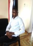 Adelino, 18  , Maputo