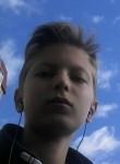 Vladislav, 19  , Gryazi