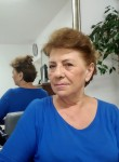 Lyudmila, 73, Samara