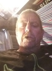 Puziliker, 52, United States of America, Desert Hot Springs
