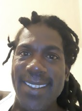 Rodney Anderson, 40, United States of America, Riverside (State of California)