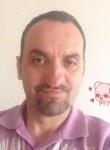 Elvis Cuku, 44  , Tirana