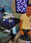 Omar, 24, Cairo