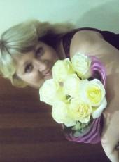 Irina Pareshneva, 50, Russia, Ryazan