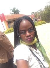 Hamix, 23, Uganda, Kampala