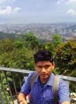 Muhammad, 24  , Banda Aceh