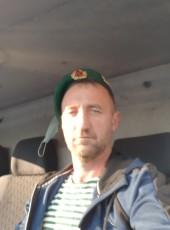 Aleksandr, 42, Russia, Chekhov