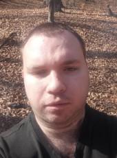 Vladimir Volkov, 26, Russia, Vladivostok