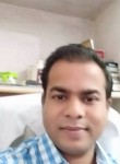 Krishna Kumar, 34  , Burhar
