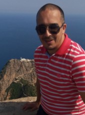 Mouloudîr, 42, Algeria, Bejaia