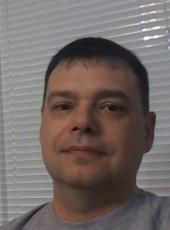 Андрей, 40, Россия, Омск
