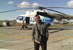 Andrey, 39 - Just Me