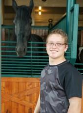 Danny, 18, United States of America, Evansville
