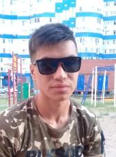 Zukhrulo, 24, Russia, Samara