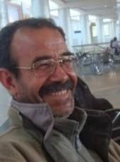 Omar , 58, Algeria, Laghouat