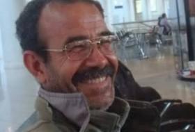 Omar , 58 - Just Me