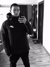 nikolay, 20, Russia, Novosibirsk