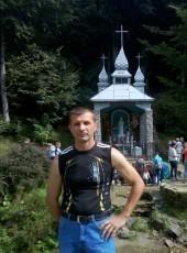 Dima, 46, Belarus, Minsk