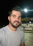 Jr, 33, Brasilia