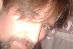 Serj, 44 - Just Me