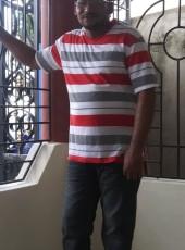 Tunegrito, 42, Dominican Republic, Concepcion de La Vega