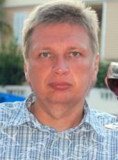 Albert, 42, Russia, Izhevsk