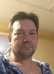 Sergey Filippovich, 41  , Losino-Petrovskiy