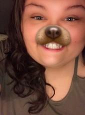 Bailey, 19, United States of America, Poplar Bluff