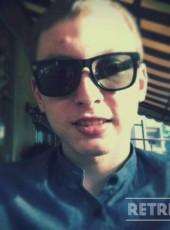 Oleg, 22, Russia, Krasnodar