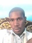 Brahim diop, 29  , Nouakchott