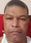 Cesar , 45  , The Bronx