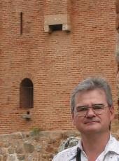 Sergey, 56, Russia, Lipetsk