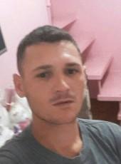 Jorginho, 18, Brazil, Santaluz