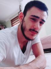 Berkay , 22, Turkey, Izmit