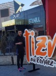 Tariq, 23, Agadir