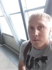 Anton, 30, Россия, Уссурийск
